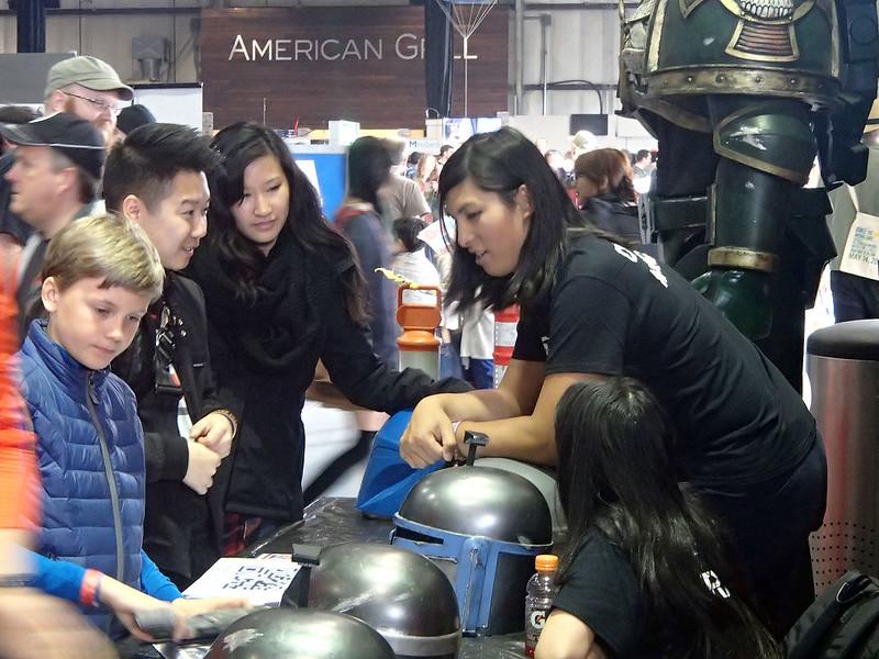 Maker Faire17