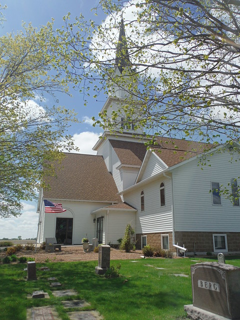 Spring Garden Lutheran church