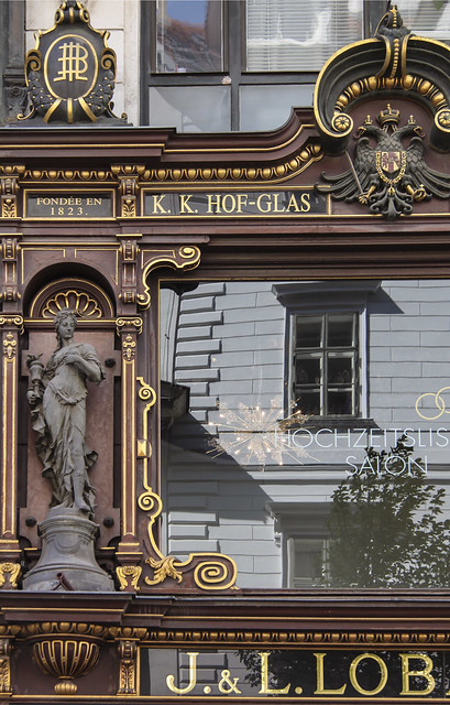 Lobmeyr - Vienna
