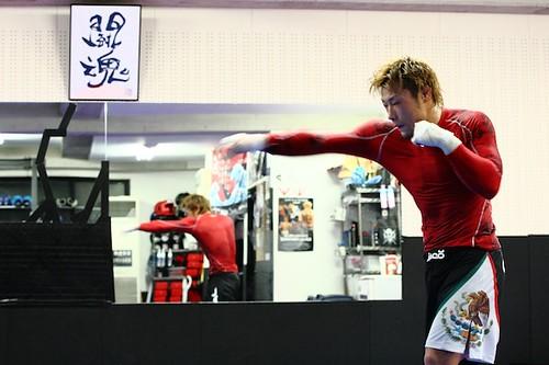 映画『MMAドキュメンタリー HYBRID』より