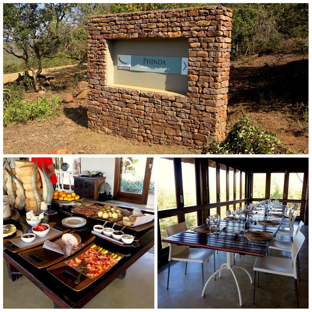 Alojamiento en Sudáfrica Phinda Andbeyond