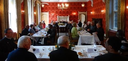 150519 - Jubilee Lunch