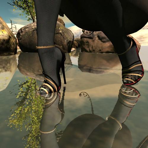 Bliensen + MaiTai: 21 Shoe