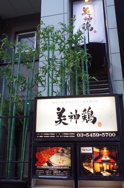 美神鶏 Bijindori 01