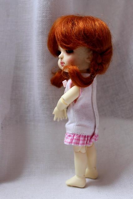 (BJD) Nouvelle bjd et nouvelle wig!!  - Page 2 17999361882_9bb035422b_z