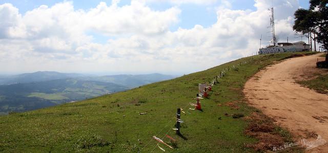 Pico do Piripau