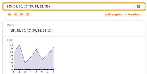{25, 35, 10, 17, 29, 14, 21, 31} - Wolfram|Alpha_3rfrh