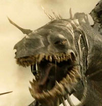 Серия ШВС 8.11 - Дракон внутри