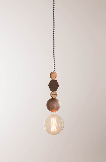 Modular pendant lighting by Jakob Forum Sundeno_07