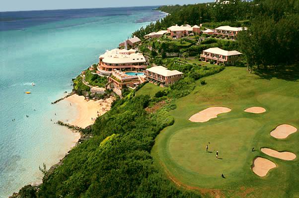 Pompano Beach Golf Course