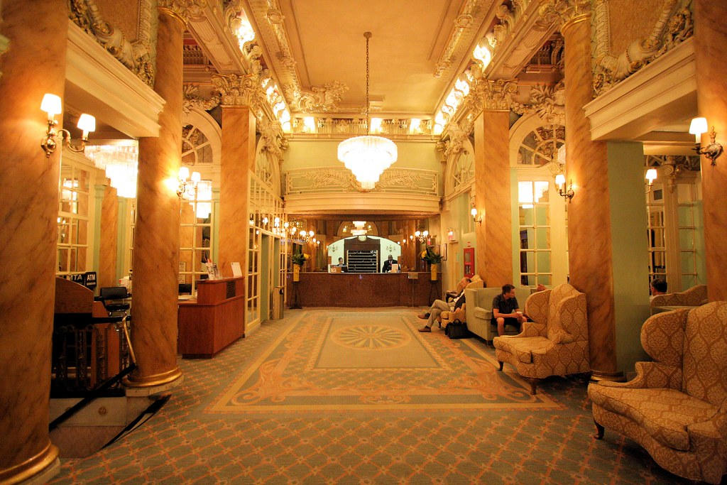 1383 the wolcott hotel new york city new york usa 2. Black Bedroom Furniture Sets. Home Design Ideas