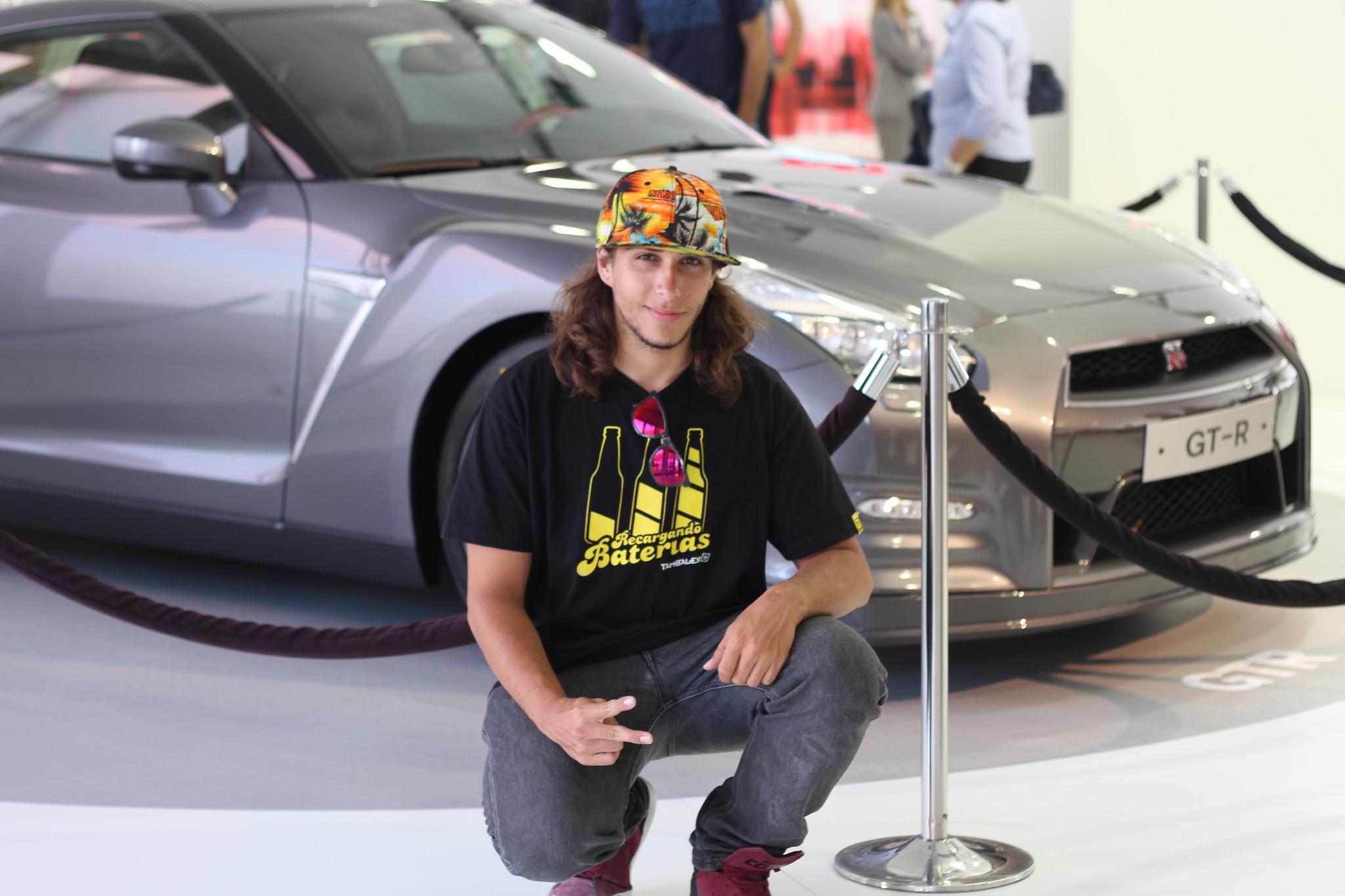 Salo Automòbil 2015