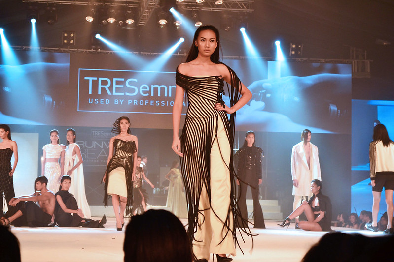 Patty Villegas-Tresemme Runway Ready-26