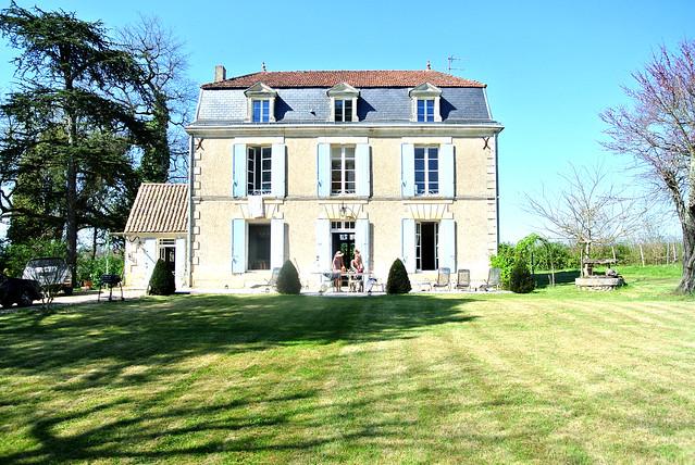 Chateau Grand Renom