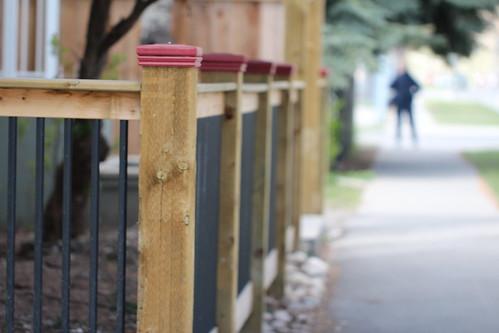 HFF Happy fence friday