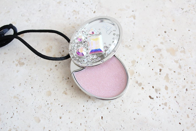 Dior Cristal Boreal Gloss Pendant from Holiday 2009