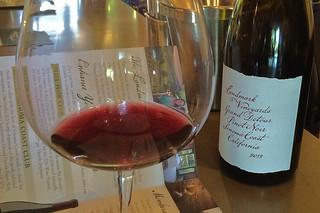 Landmark Vineyards - Pinot Noir Grand Detour