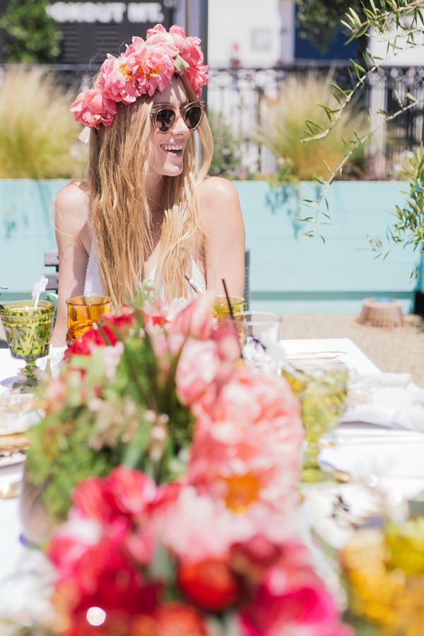 eatsleepwear, bridal-shower, palihouse, tropical, engaged, wedding, 2