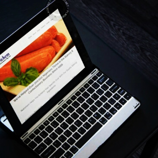 Finally finished the redesign and search engine optimizati… - FlickrFinally finished the redesign and search engine optimization of Nutrichem.com.ng. A supplier of bakery and confectionery ingredients for the Nigerian market. #wordpress #SEO #WebsiteConversion #WebsiteDesign #websiteoptimization #Nigeria - 웹