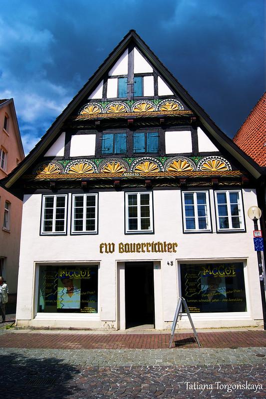 Дом 1576 года