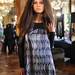 Défilé de mode parisien pour soutenir les jeunes malades d'Alzheimer