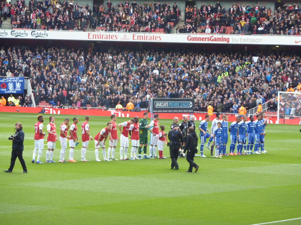 Image Result For Chelsea Vs Arsenal