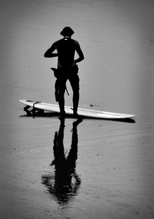 Surfer | by mark.ford70