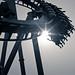 Coaster Eclipse (Explore #435)