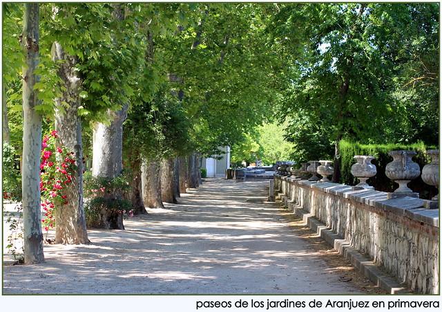 Jardines de aranjuez flickr photo sharing for Los jardines de aranjuez