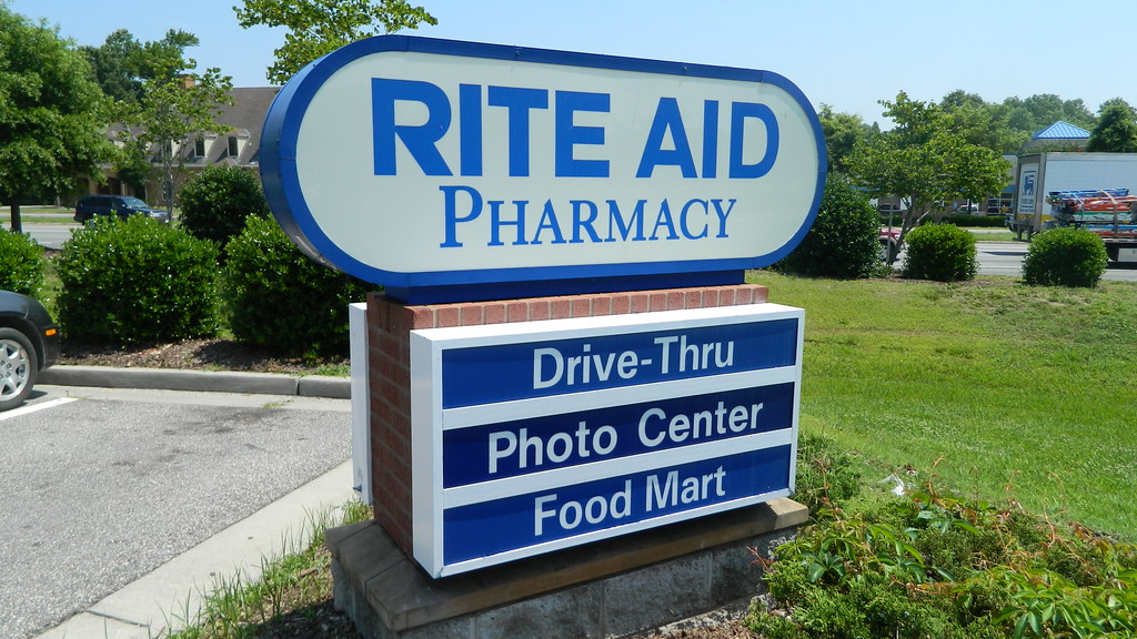 Browse all locations in Wilmington to find your local Rite Aid - Online Refills, Pharmacy, Beauty, Photos.