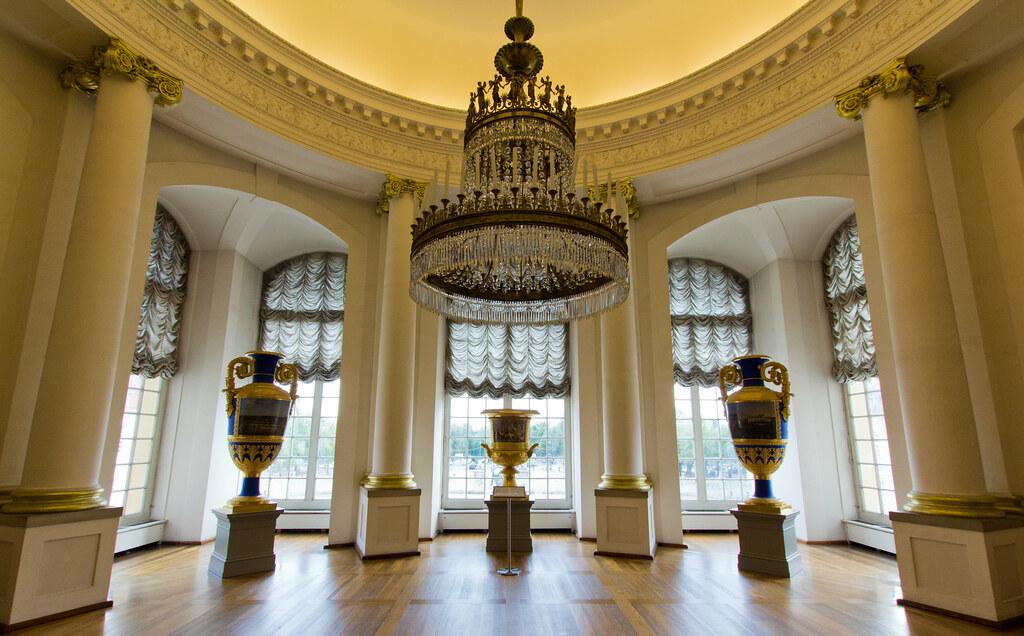 schloss charlottenburg interior v inside the extravagant