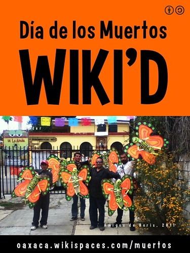 Day of the Dead WIki (Dia de los Muertos)
