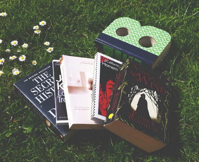 vivatramp book blog