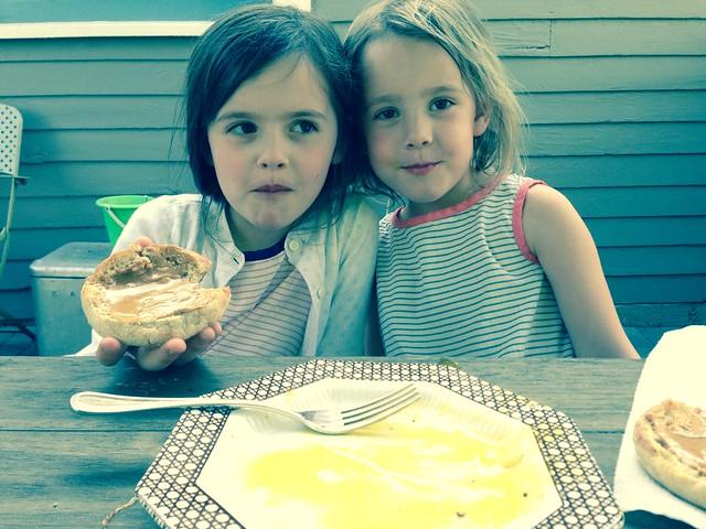 Sweet Sisters #2