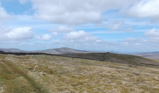 Ingleborough Circular 246