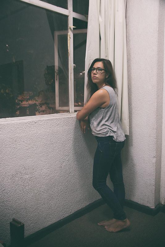 Marisol en el Virreyes