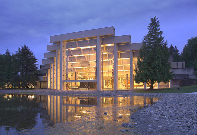 Museum of Anthropology 1