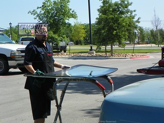 Rollingwood Windshield Replacement