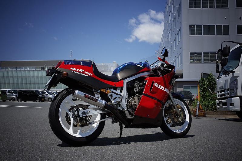 GSX-R750R
