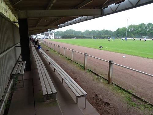 SC Jülich 10 v Hambacher SV II