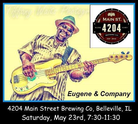 Eugene & Company 5-23-15