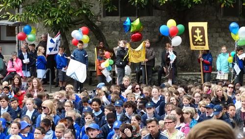 150520 - Good Shepherd Schools' Service - Aylesford