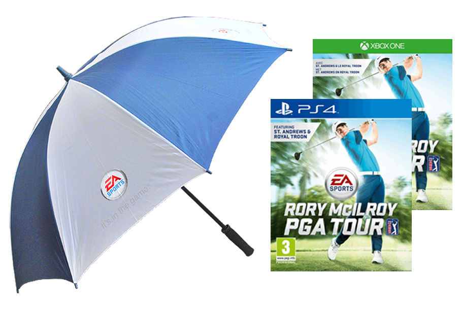 be08cf64431c52 The Gaming Tailgate - EA SPORTS PGA TOUR