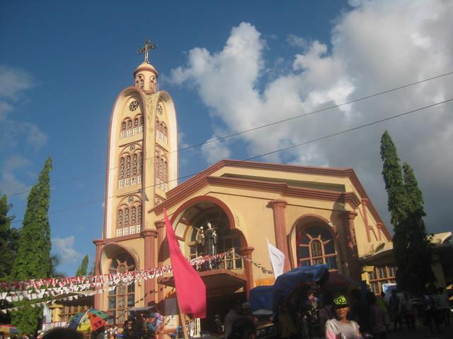 Hinulawan Festival, Toledo City, Cebu Philippines, The College Candy (10)
