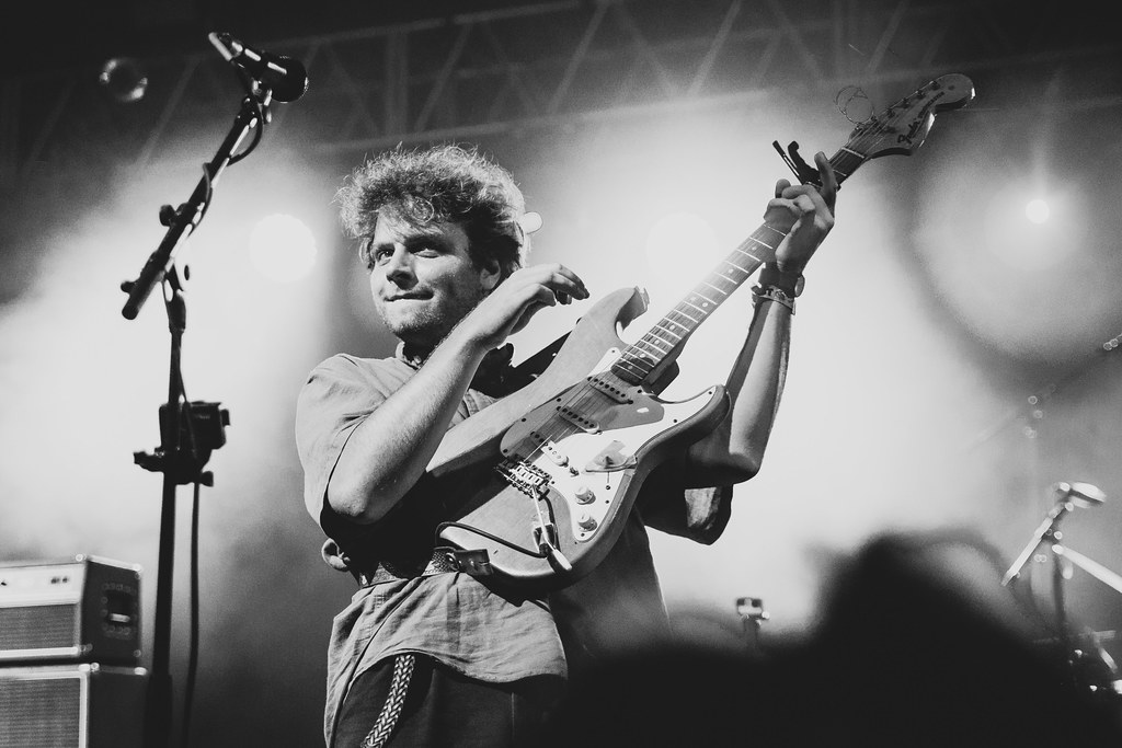 Mac Demarco @ Bonnaroo