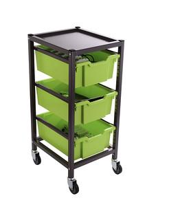 Vu Storage Cart