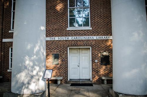 Caroliniana Library-002