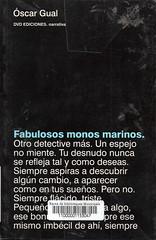 Óscar Gual, Fabulosos monos marinos