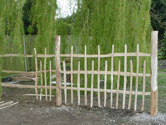 piquets pour clôture électrique