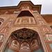 Ganesh Pol, Amber Palace, Jaipur, Rajasthan.
